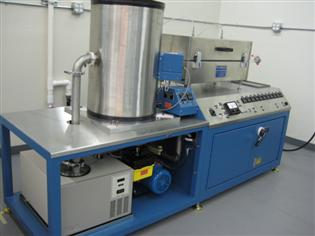 parylene coating chamber