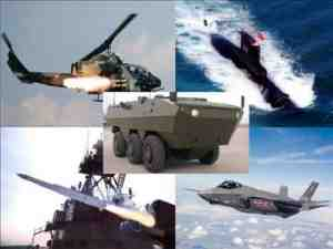 Conformal Coatings for Defense Industry