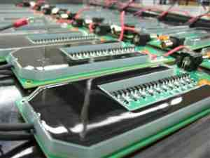 Electronic Potting | FIPS Compliant Electronics Encapsulation