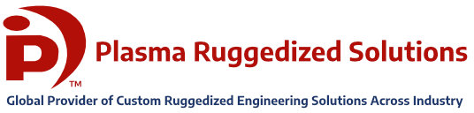 Plasma Ruggedized Solutions Logo