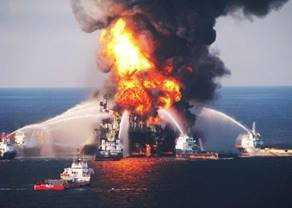 Part of the Solution to cap Deepwater Horizon